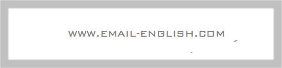 Website www.email-engllsh.com logo